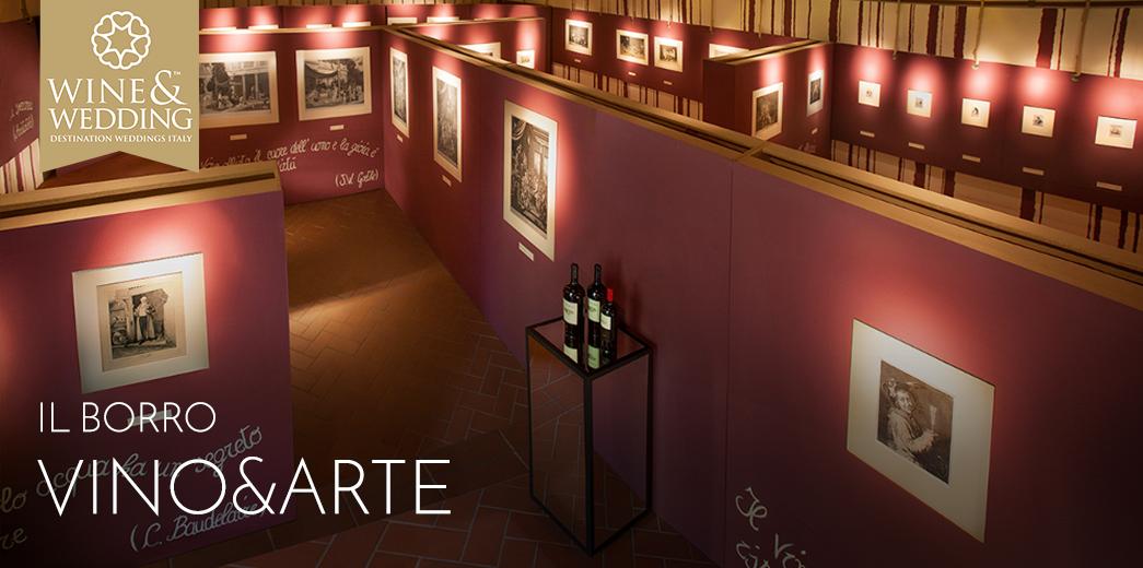 Il Borro Vino & Arte