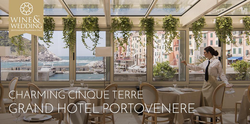 grand hotel portovenere wine wedding italy. Black Bedroom Furniture Sets. Home Design Ideas