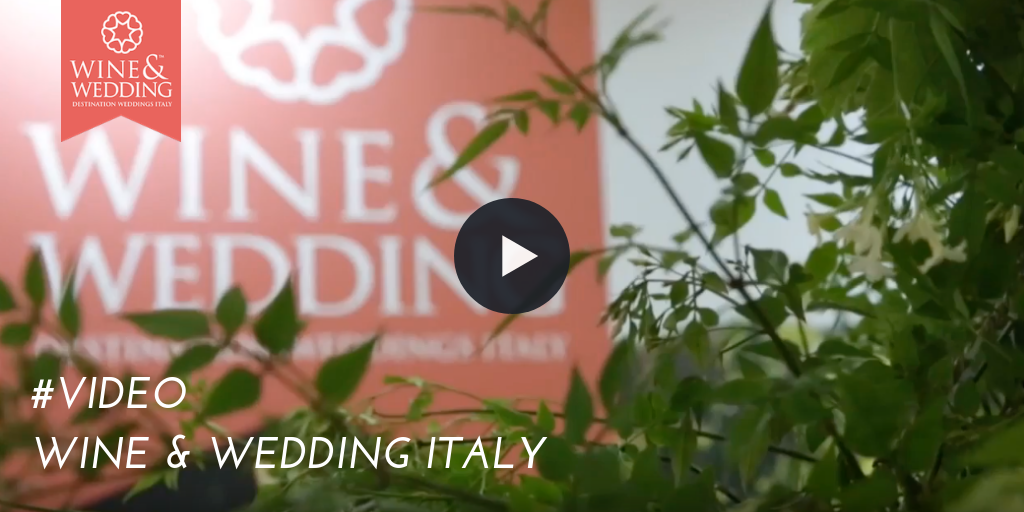 #Video Wine & Wedding