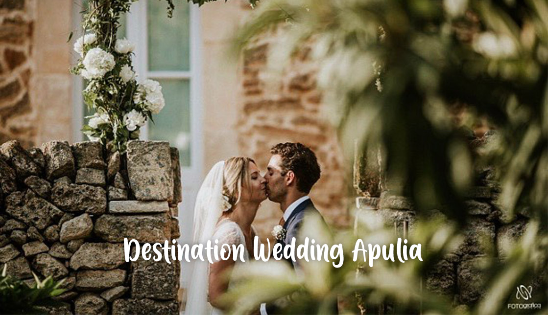Destination Wedding Apulia