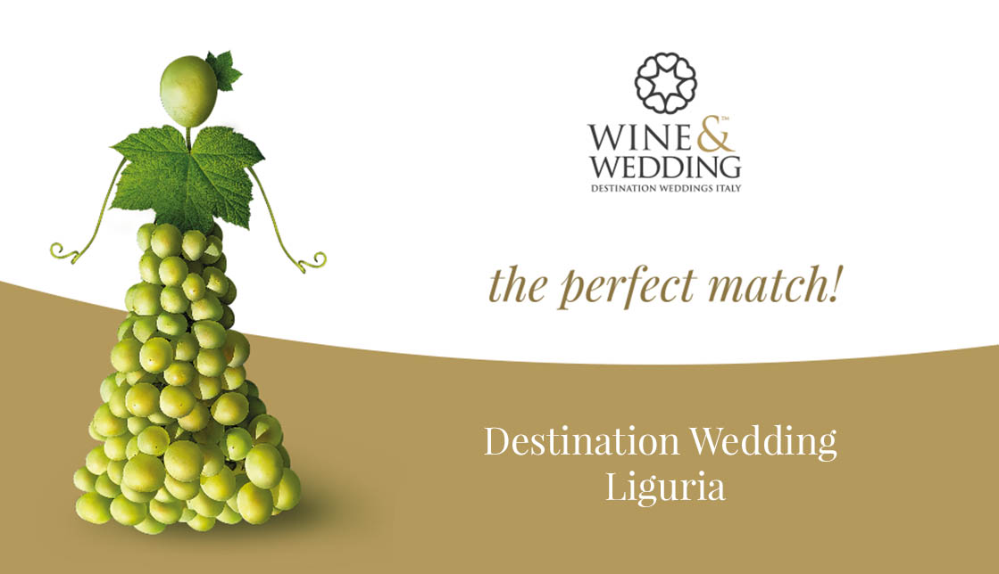 Destination Wedding Liguria – Grand Hotel Portovenere